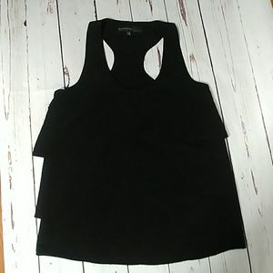 Woman's racer back tank top XS